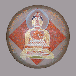 link to stupa medallions