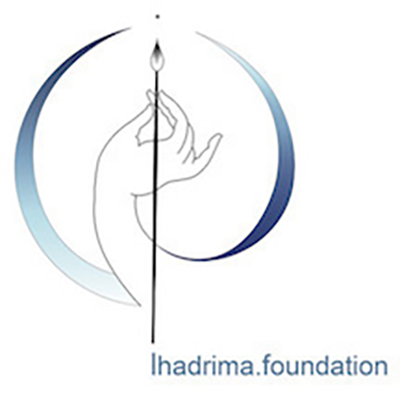 lhadrima foundation logo